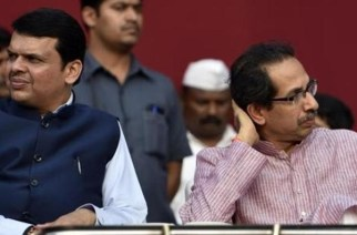 Devendra Fadnavis and Uddhav Thackeray might have no option but to partner in Mumbai