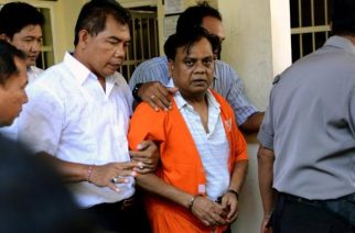 Underworld don Chhota Rajan