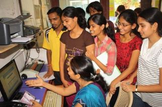 The SSC results will be declared on mahresult.nic.in at 1 pm on June 12 (Representational Image)