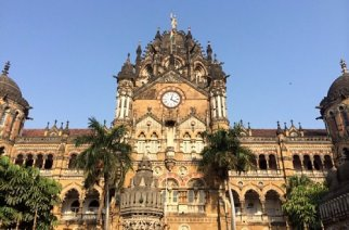 CST station will become the cleanest station in Mumbai