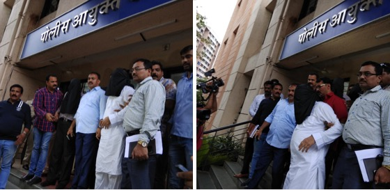 Dawood's brother Iqbal Kaskar extorts Rs 5.3 crore from Thane builder, arrested