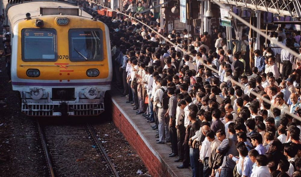 Detailed breakdown of Rs 636 crore budget allocation for Mumbai's rail network