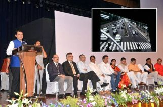 CM Devendra Fadnavis at the launch event