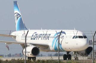 EgyptAir plane hijacked, made to land in Cyprus