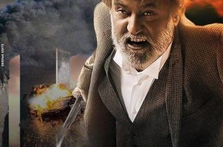 Poster of the Film Kabali