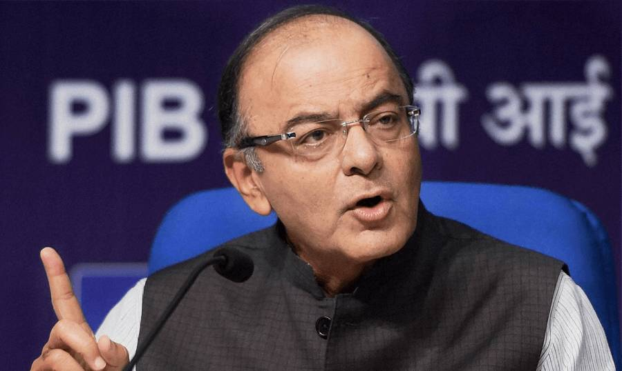 Finance Bill to be passed by Parliament before March 31: Finance Minister Arun Jaitley