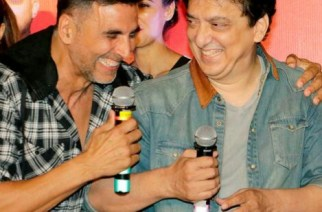 Akshay Kumar and Sajid Nadiadwala