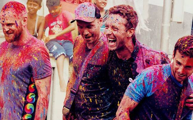 Foolish to think Coldplay concert can influence voters: BJP to Congress