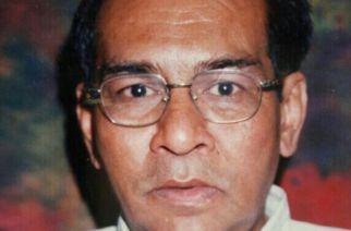 Activist Bhupendra Vira