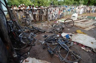 Malegaon bomb blast