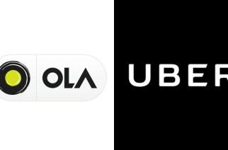 Ola & Uber