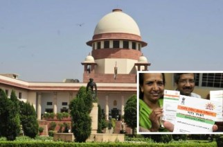 The Supreme Court has questioned the government over making Aadhaar mandatory for PAN card applications