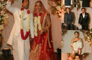 Bipasha's wedding: A star studded Affair