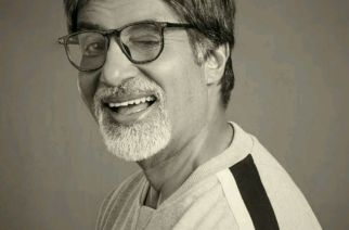 Amitabh Bachchan (Photo: rediff.com)