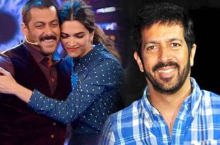 Kabir Khan rubbishes rumours of approaching Deepika for Tubelight