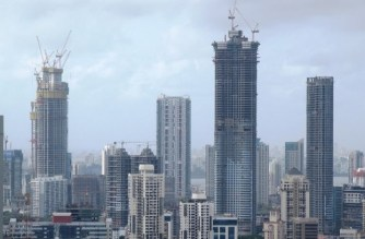 Of the 41 international cities evaluated, prices of luxury homes fell in 19 cities (Representational Image. Courtesy: Skyscraper City)