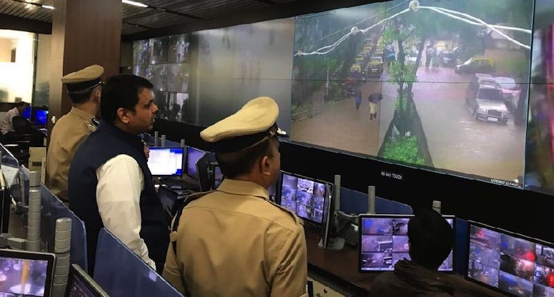 Maharashtra government to spend Rs 429 crore on modernising police control rooms