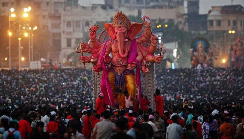 Minors, cop among 12 dead during Ganesh immersion in Maharashtra