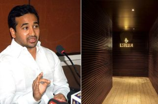 MLA Nitish Rane has been accuse of demanding Rs 10 lakh every month from owners of Estella in Juhu