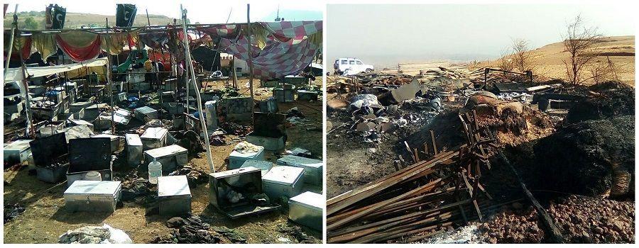 More trouble for Padmavati: Days after assault on Bhansali, unidentified men set film's set on fire