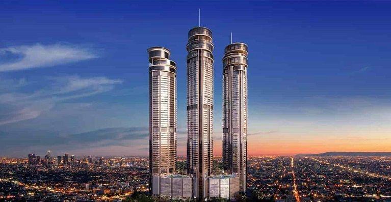 Mumbai family buys 10 sea-view apartments in Worli worth Rs 232 crore