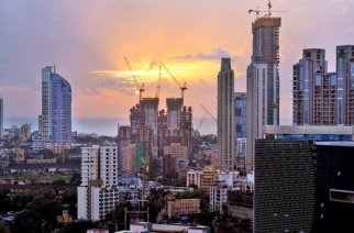 In Mumbai, new project launches declined by 36% while sales fell by 8% (Representational Image)