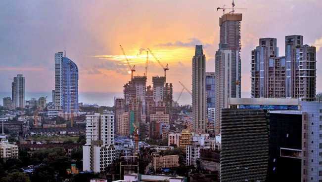 Mumbai Real Estate: New project launches down by 36%, sales by 8%
