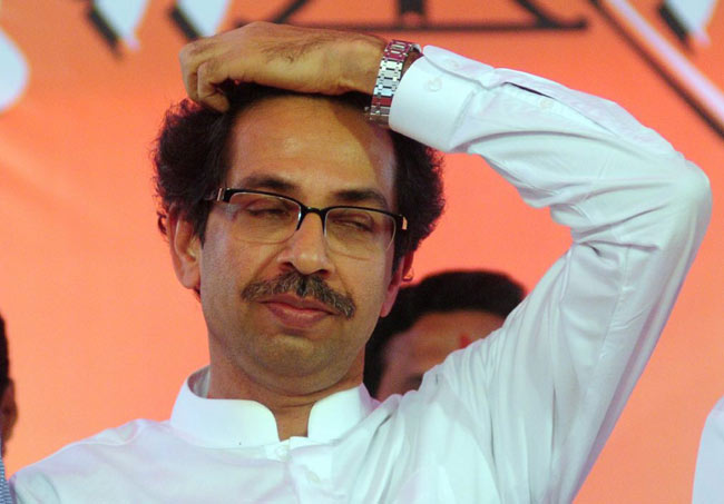 NCP tries to instigate Shiv Sena, asks them to quit BJP-led state government instead of making demands