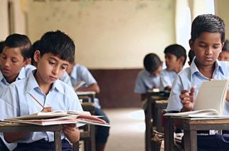 The Education Committee wants to introduce a political quota wherein students are recommended by corporators, MLAs and MPs (Representational Image. Courtesy: Nav Hindu)