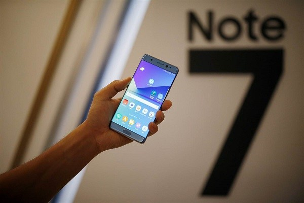 Note 7 withdrawal will cost Samsung an estimated Rs 20,000 crore