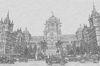 A sketch of CST
