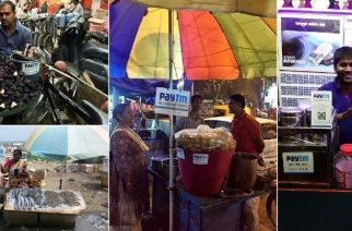 Local vendors across the country start accepting payments via Paytm post demonetization