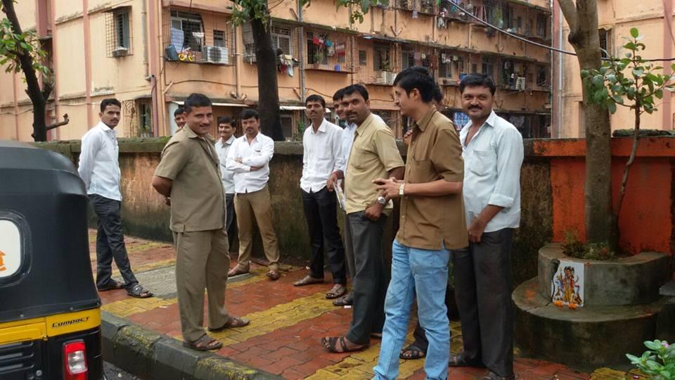 Politicians declare bandh in Navi Mumbai, citizens unhappy 2