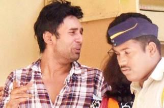 Pratyusha Banerjee's boyfriend Rahul Singh