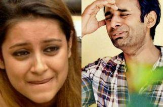 TV actress Pratyusha Banerjee and her boyfriend Rahul Raj Singh