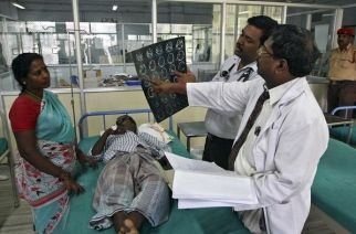 The EMRs have started offering pathological services at low cost (Representational Image. Courtesy: Bdnews24)