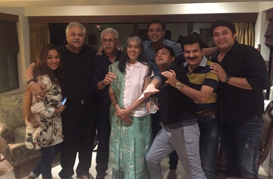 'Sarabhai vs Sarabhai' returning as 10-part web series on Hotstar, will see a 7 year leap 1