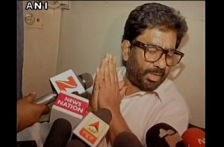 Shiv Sena MP Ravindra Gaikwad refuses to comment on the Air India row