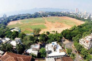 Shivaji Park, Dadar. Picture Courtesy: Shivam Ahuja