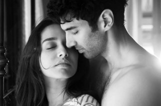 A new still from the movie 'OK Jaanu'