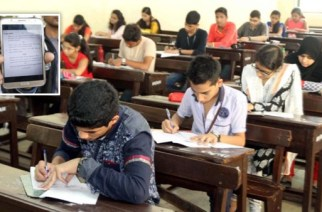 The college technician downloaded the question papers and leaked it to students (Representational Image)