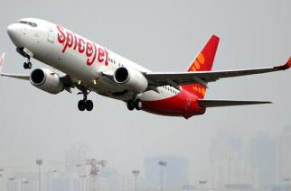 Jeeja Ghosh was offloaded from a SpiceJet flight in 2012