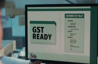 The new version will not will not calculate GST on advance payments for small and medium-sized enterprises with an annual aggregate turnover of up to Rs 1.5 crore (Representational Image. Courtesy: adageindia.in)