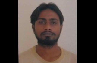 Accused Rizwan Manir