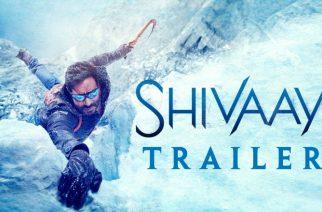 Still from Shivaay Trailer
