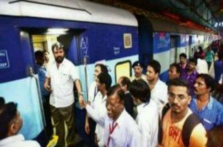 Shiv Sena MLA Hemant Patil
