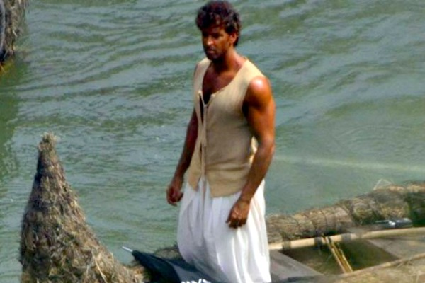 Twitterati troll Hrithik's 'Mohenjo Daro' for its historical inaccuracy