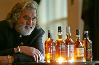 Vijay Mallya; Photo Courtesy: ibtimes.com