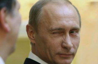 President of Russia- Vladimir Putin