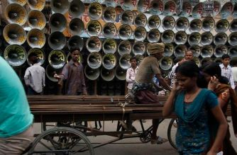 Advocate General Ashutosh Kumbakoni informed the bench that all areas declared as silence zones in the past stand denotified pursuant to an amendment to the Noise Pollution Rules of 2000 (Representational Image. Courtesy: sulekha.com)